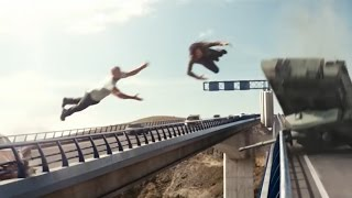 Nonton The 15 Most Ridiculous 'Fast & Furious' Action Scenes Film Subtitle Indonesia Streaming Movie Download