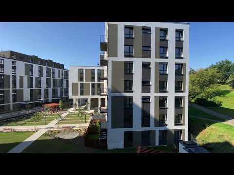 Video Pronájem prostorného bytu 1kk s lodžií, sklepem a parkovacím stáním, Praha 3 - Žižkov