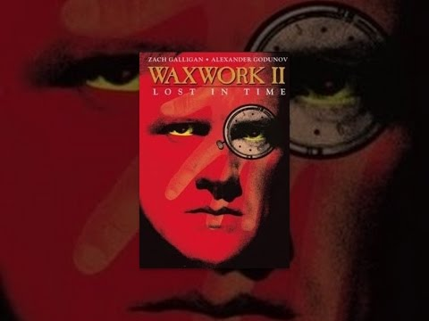Waxwork II:Lost In Time