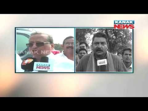 Video Niranjan Patnaik Criticises Raman Singh & Naveen Patnaik download in MP3, 3GP, MP4, WEBM, AVI, FLV January 2017