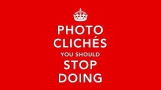 Video 25 Photo Clichés You Should Stop Doing MP3, 3GP, MP4, WEBM, AVI, FLV Juli 2018