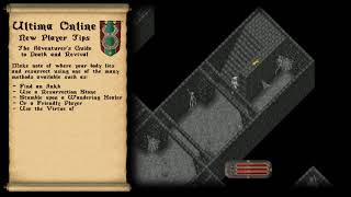 Ultima Online - The Adventurer's Guide to Death and Revival
