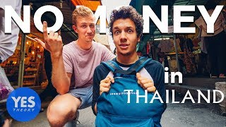 Video Introvert Abandoned with No Money in Thailand for 24 Hours!! MP3, 3GP, MP4, WEBM, AVI, FLV Juni 2018