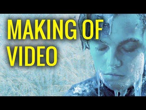 Titanic 2 (Jack's Back 2021 Movie Parody) - Behind The Scenes Making Of Video