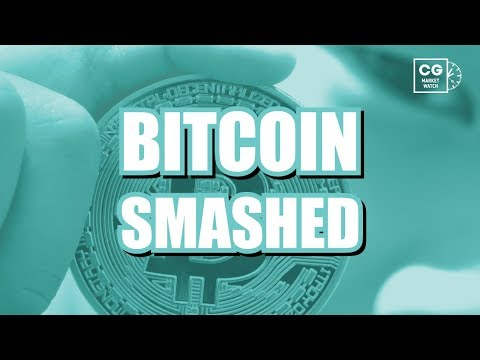 CG MarketWatch | Bitcoin Price Analysis video