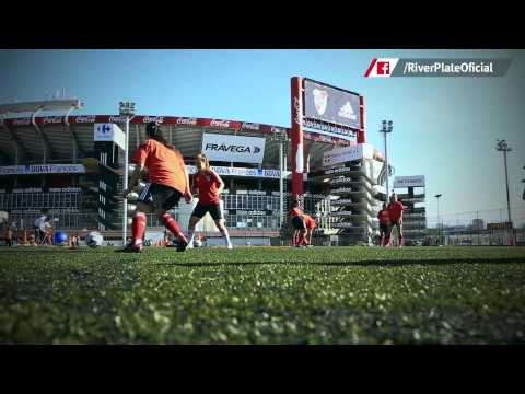 Fútbol femenino en River Plate