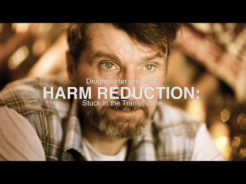 Video: Harm reduction - stuck in the transit zone