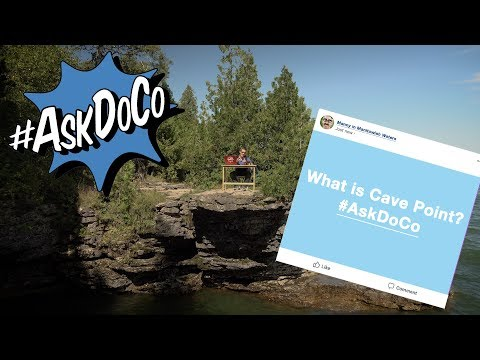 #AskDoCo: What is Cave Point?