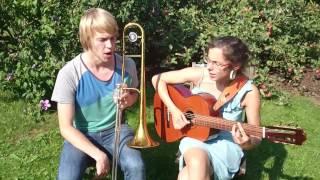 Video TWO FOR TEA: Pozvánka do Jamm Clubu 19. 9. 2014