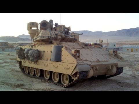 army - At Fort Irwin's National Training Center in Calif., the most combat-hardened forces in the history of the U.S. Army are relearning how to wage war. The goal?...