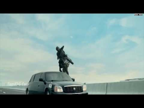 New Tamil Movie Vivegam First Look Teaser 1080p HD
