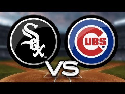 Video: 5/29/13: Navarro's three homers power Cubs past Sox