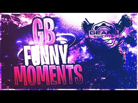 GsQ Anifex  - GB Funny Moments & Highlights #2! (Gears Of War 4)
