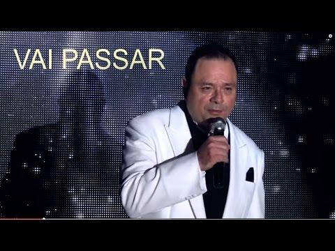 Carlos Barbosa - Carlos Barbosa - Cantando a música Vai Passar do CD Felicidade. Ouvir CD - www.ictt.com.br/musicas.