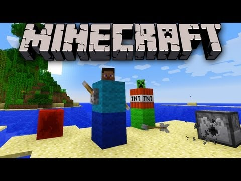 Minecraft 1.5 Snapshot: Huge Lag Fix, 1.6 News, Rapid Redstone Revamp, Baby Names 13w10b