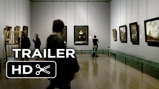 National Gallery Official Trailer 1 (2014) - Documentary HD