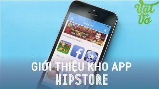 [Android/iOS] Hipstore: kho tải app bản quyền miễn phí, iPhone không cần Jailbreak, ios 9, ios, iphone, ios 9 ra mat