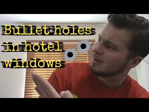 5 CRAZY HOTEL STORIES (видео)