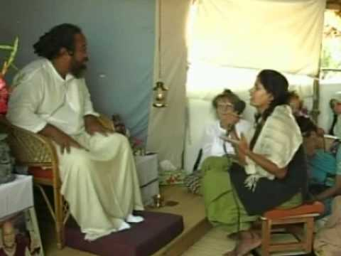 Mooji Video: Constipated With Concepts