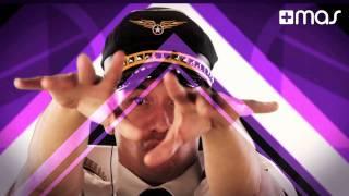 Steve Aoki & Laidback Luke feat. Lil Jon - Turbulence (Official Video)