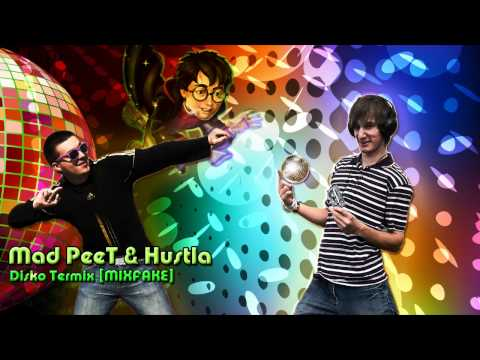 """Mad PeeT & Hustla - """"Taxikář"""