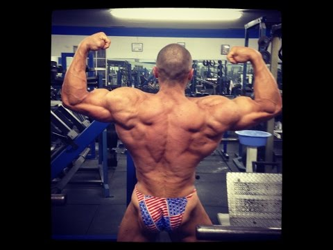 Back - BACK ROUTINE! https://www.muscleandstrength.com/workouts/routine-machine-marc-lobliner DROP HARD STACK! http://www.muscleandstrength.com/store/drop-hard-stack.html ULTIMATE COOKIE ...