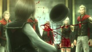 Видео FINAL FANTASY TYPE-0 HD