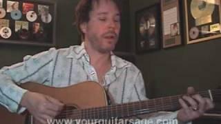 Guitar Lessons - Hero/Heroine by Boys Like Girls - hero heroine Beginners Acoustic songs