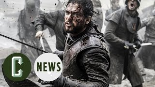 Game of Thrones: HBO Confirms Jon Snow's Parents by Collider