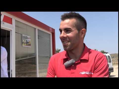 Entrevista Jokin Castaño, Cto. Navarro Autocross