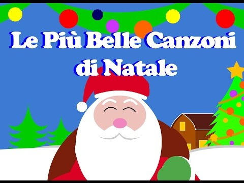 , title : 'Le Più Belle Canzoni di Natale Animate | Buon Natale | Merry Christmas'