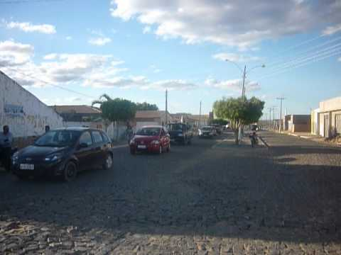 passeata para cristo!!! varzea branca - pi 2012