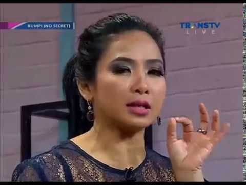 Download Video Fitnah Atau Fakta Rebecca Klopper ~ RUMPI NO SECRET 17 FEBRUARI 2017