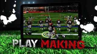 MADDEN NFL 12 by EA SPORTS™ YouTube video