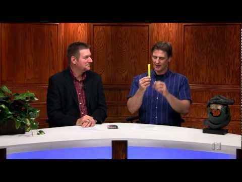 15 Questions for Evolutionists — Question 12