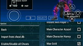 Nonton cheat semua game PPSSPP not root  coppy+paste WOW!! 100% work Film Subtitle Indonesia Streaming Movie Download