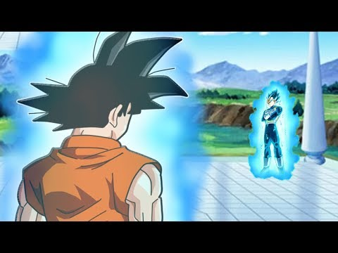 Vegeta Pressures Goku to Go Beyond Limits Hidden Time Warp Story Dragon Ball Xenoverse 2 DLC 6