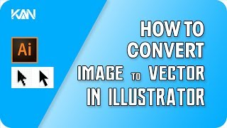 Easy way of Convert Image to Vector Graphic in Adobe Illustrator CCSimple and Fast