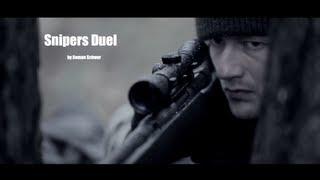 Video Snipers Duel MP3, 3GP, MP4, WEBM, AVI, FLV Maret 2019