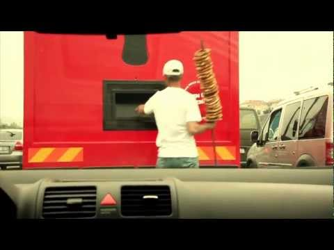 coke happiness truck -