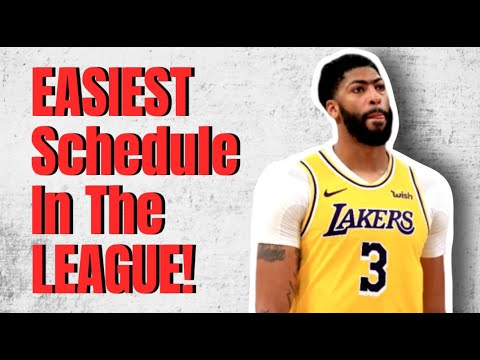 Why The Los Angeles Lakers Are OVERRATED!