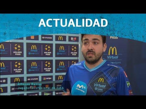 """Alfonso Ramos: """"Este año la competición es un 'pay to compete'"""""""