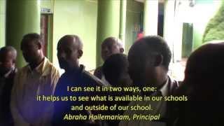Thinking Schools Ethiopia - Initiative Africa Leadership Training