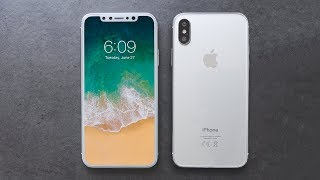 Video Hands-On With an iPhone 8 Dummy Model MP3, 3GP, MP4, WEBM, AVI, FLV Agustus 2017