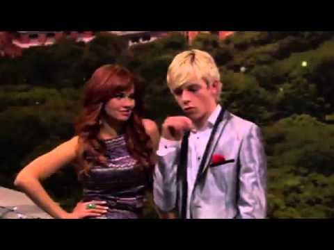Tekst piosenki Ross Lynch - Face to Face ft. Debby Ryan po polsku