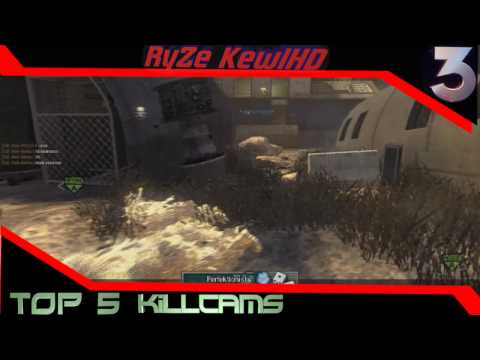 AA12 SLEDGEHAMMER - Comment, Rate, Subscribe the 9th Episode of Call of Duty Killcams First Place: iFumeZz His Youtube: http://www.youtube.com/user/iFumeZz the 10th Episode is t...