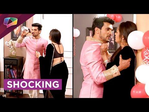 Raghav To Divorce Naina? | Pardes |