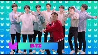 Video BTS RDMA This or That   Radio Disney Music Awards MP3, 3GP, MP4, WEBM, AVI, FLV Agustus 2019