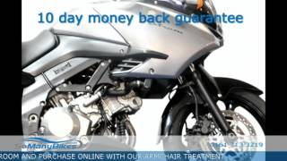 7. Suzuki DL1000 K6 GT - Overview | Motorcycles for Sale from SoManyBikes.com