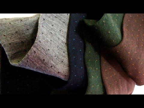 Sozzi Calze - Quality Hosiery For Men Since 1912